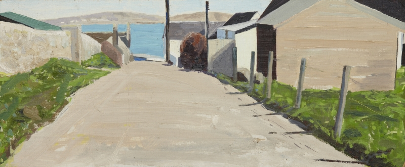 'Iona' by Christopher Andreae